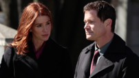 Unforgettable - Saison 01 Episode 01