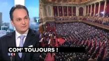 """Attentats : """"Les discours de Hollande depuis le 13 novembre, dernier clou sur le cercueil de mai 68"""""""