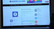 Le 20 heures du 19 juillet 2015 : Vos amis sur Facebook sont-ils vos vrais amis ? - 1545