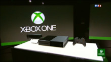 Le 20 heures du 21 mai 2013 : Microsoft dile la Xbox One - 1451.304