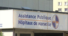 Le 20 heures du 29 octobre 2014 : Les h�aux de Marseille �ngl�par l%u2019Igas - 531.0232203216552