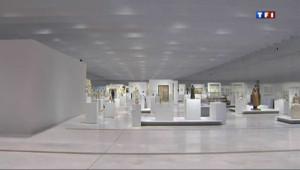 Le Louvre-Lens : un projet ambitieux