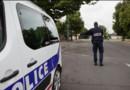 police policier contrôle rue faits divers