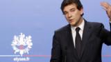 """PSA: Montebourg réaffirme que le plan social est """"inacceptable"""" (Vidéo)"""