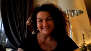 Babette Boissinot, la mère d'une victime des attentats du 13 novembre