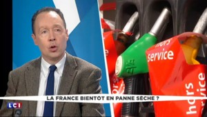 "Carburants : ""Il n'y a pas de pénurie nationale"" selon Francis Perrin"