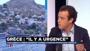 Crise de la Grèce : le tourisme, principal secteur touché ?
