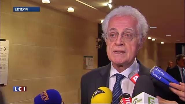 Feu vert pour la nomination de Lionel Jospin au Conseil ... - TF1