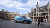 L'Iveco Concept Vision, la fourgonnette du futur ?