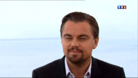 Le 20 heures du 15 mai 2013 : Leonardo Di Caprio, invitxclusif du 20 heures - 1810.963