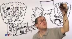 Le Petit JT : la résistance expliquée en dessins