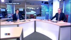 Politique week-end : une élection sans triomphalisme pour Nicolas Sarkozy