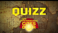 Visuel Bande Annonce Concours Quiz les Mystrieuses Cits d&#039;Or