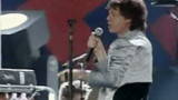 Les Rolling Stones en cadeau au supermarché