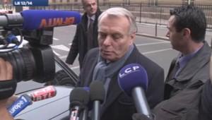 Jean-Marc Ayrault le 11 février 2014