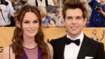 Keira Knightley et son mari James Righton