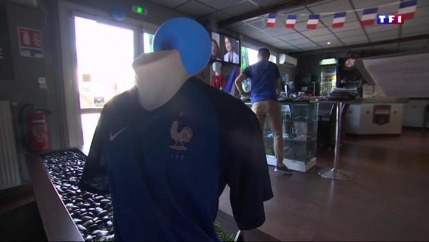 La prestation des Bleus vue par les supporters