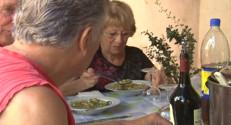 Le 13 heures du 16 septembre 2014 : La soupe au pistou, tradition proven�e - 1907.76283178711