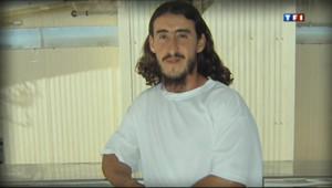 Le 20 heures du 1 mai 2013 : Guantanamo : itin�ire d%u2019un d�nu en gr� de la faim - 948.277