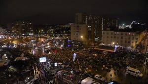 Le 20 heures du 10 janvier 2015 : Porte de Vincennes: sous le choc, les habitants expriment leur tristesse - 592.583