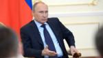 Le président russe Vladimir Poutine, image d'illustration