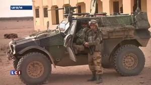 Mali: un légionnaire français tué le 14 juillet dans une attaque suicide