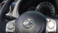 Photo 30 : Essai Nissan Micra 1.2 80 ch : lolita démaquillée