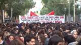 La police grecque sur le pied de guerre pour la visite d'Angela Merkel