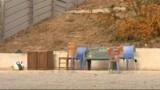 Marseille : des Roms mis en fuite par des riverains