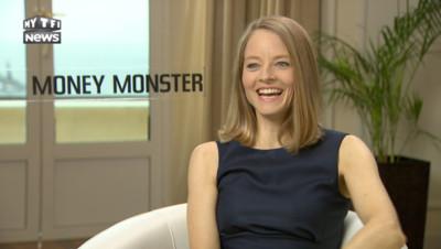 Jodie Foster, Money Monster