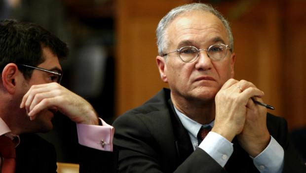 L'UMP Gilles Carrez