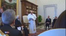 Le linceul qui aurait enveloppé le corps du Christ exposé à Turin
