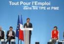 Les principales annonces de Manuel Valls sur l'emploi dans les TPE et PME le mardi 9 juin 2015