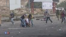Ramallah : infiltrés, ils tirent sur des manifestants palestiniens,