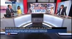 Semaine pour l'emploi : le milieu rural au cœur de la 8e édition