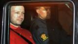 Massacre d'Oslo : Breivik projetait d'autres attaques