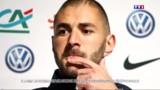 Sextape : la FFF va-t-elle lâcher Benzema ? Réponse cet après-midi