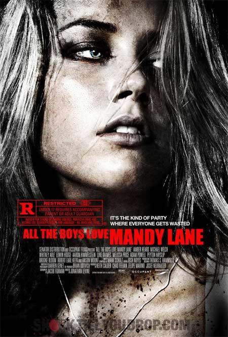 Tous Les Garçons Aiment Mandy Lane (2010) dans Thriller