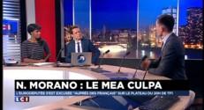 """Affaire Morano : les 10 derniers jours ont """"abaissé le niveau du débat public"""""""