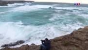 Ils photographient Belle-Ile-en-Mer de père en fils