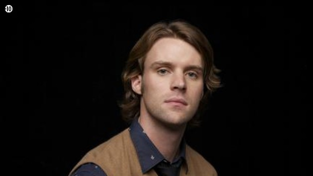 Jesse Spencer (Dr Robert Chase) dans Dr House