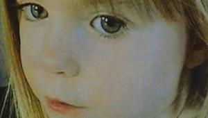 La petite Maddie disparue au Portugal lors de vacances avec ses parents
