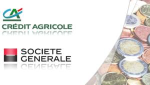 Le Crédit Agricole s'intéresse à la Société Générale