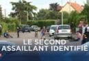 Prêtre égorgé : le second terroriste formellement identifié