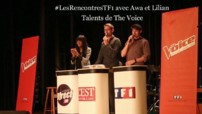 Talents Teh Voice à Pont-à-Mousson 1