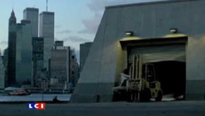 Un internaute a compilé tous les plans de cinéma où les tours jumelles, symboles de New York avec la statue de la Liberté, apparaissent.
