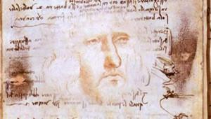 Un portrait caché de Léonard de Vinci mis au jour