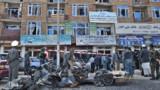 """Attaques de Kaboul : """"un message militaire et politique des talibans"""""""