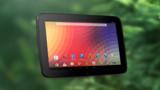 Tablettes de Noël : La Nexus 10 de Google et Samsung