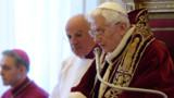 VIDEO. Benoît XVI, le pape qui ne voulait plus être pape : le résumé d'une journée historique